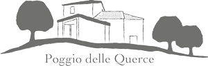 Ferienhaus Poggio delle Querce - Italien - Marken